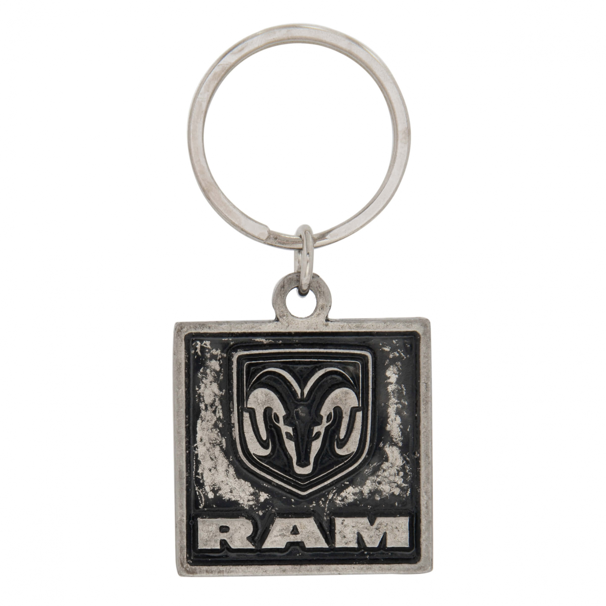 Chaveiro RAM Quadrado