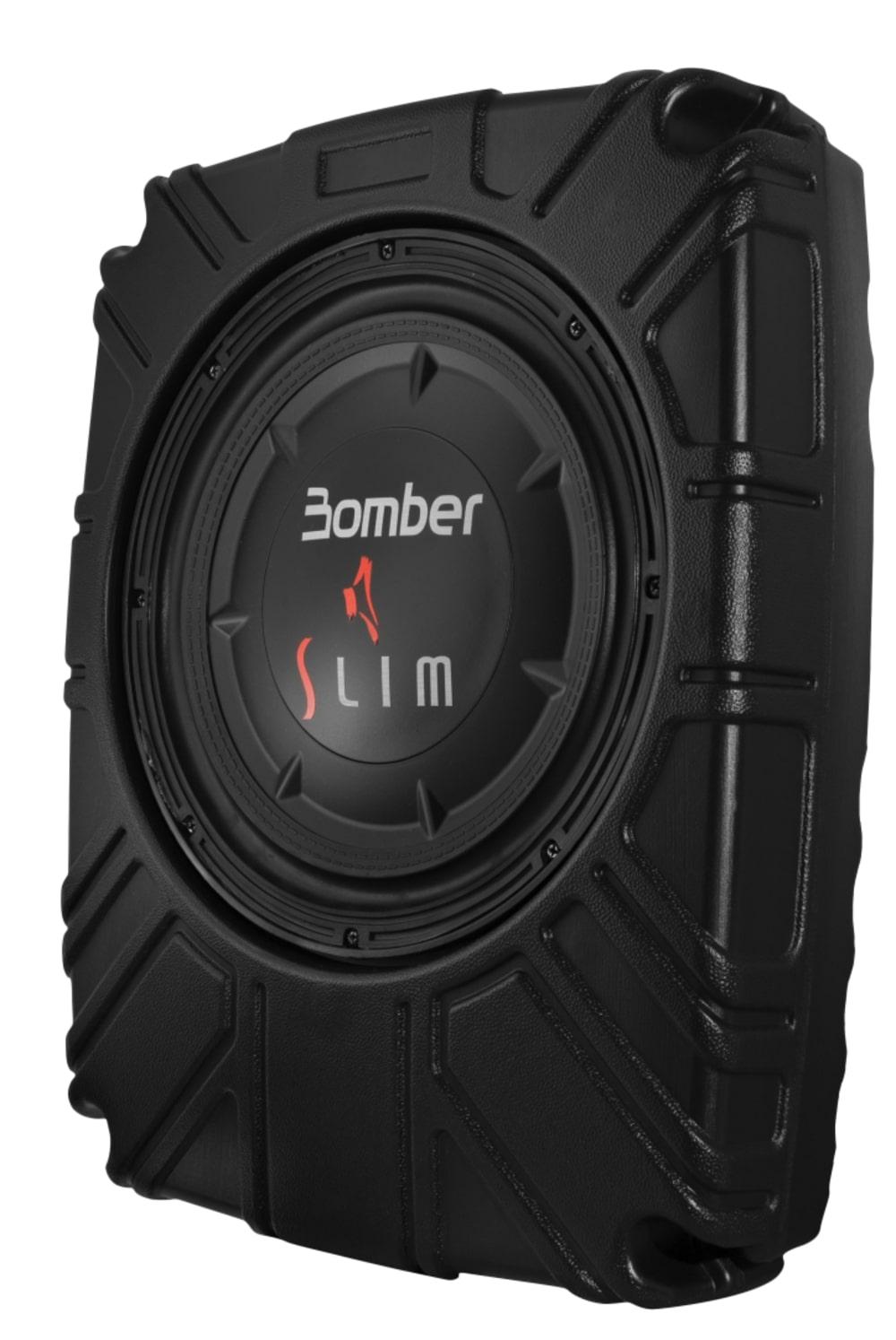 Caixa Bomber Slim  10