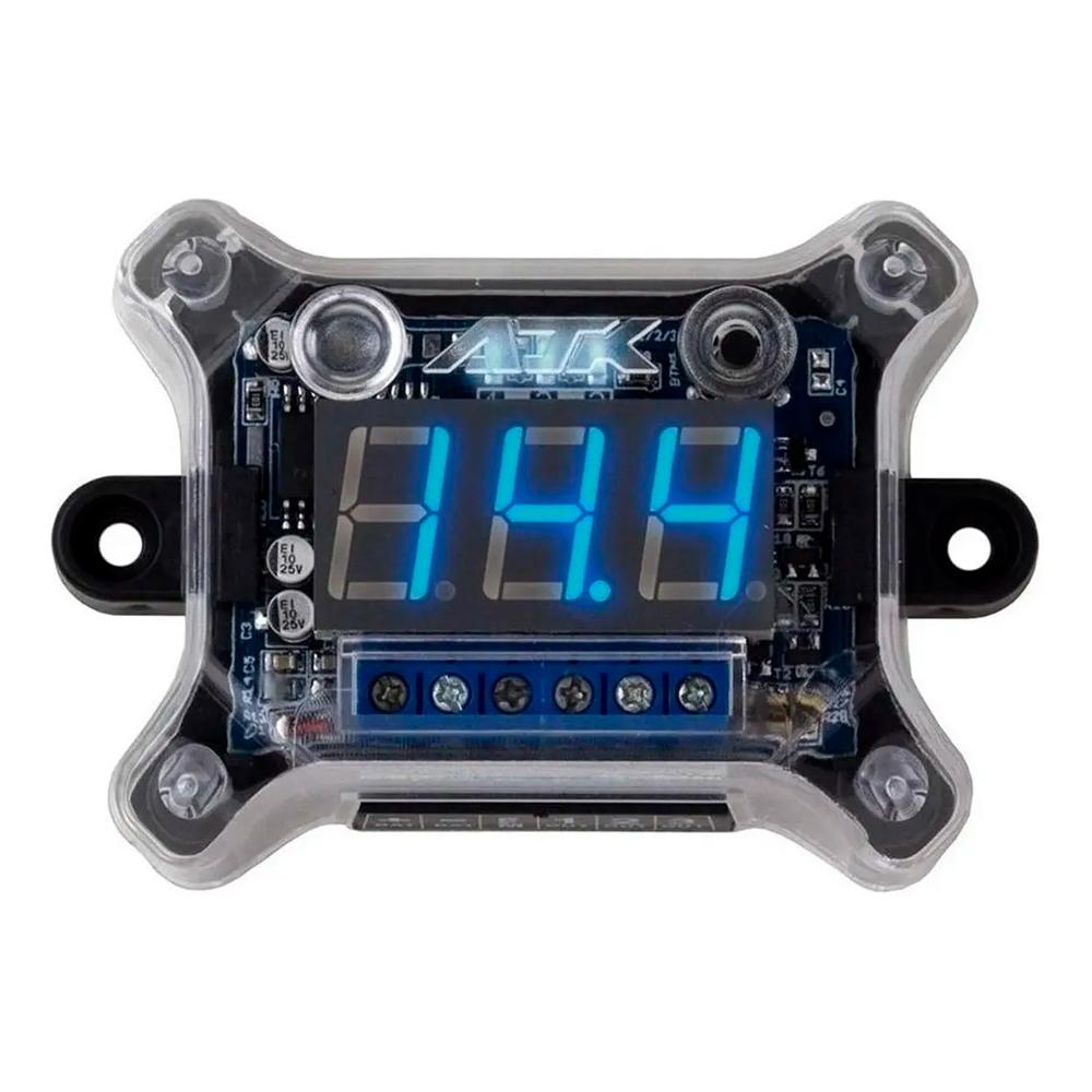 Voltímetro Digital Remote  Control V3 R1 1803