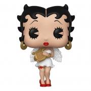 Betty Boop Angel Funko POP Desenho