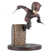 Daredevil Demolidor Netflix Marvel Q-fig Quantum Mechanix QMX