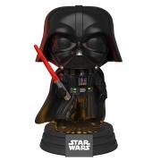 Darth Vader Eletronic Disney Bobble Head Funko POP Star Wars