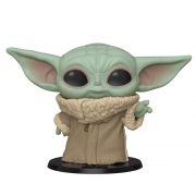 Grogu Baby Yoda Mandalorian 25cm - Funko POP Star Wars