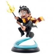 Harry Potter Primeiro Vôo Q-fig - Quantum Mechanix QMX