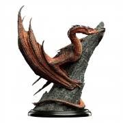 Smaug O Magnífico The Magnificent - The Hobbit - Weta Workshop