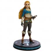 The Legend of Zelda: Breath of the Wild Princess Zelda Statue - First 4 Figures