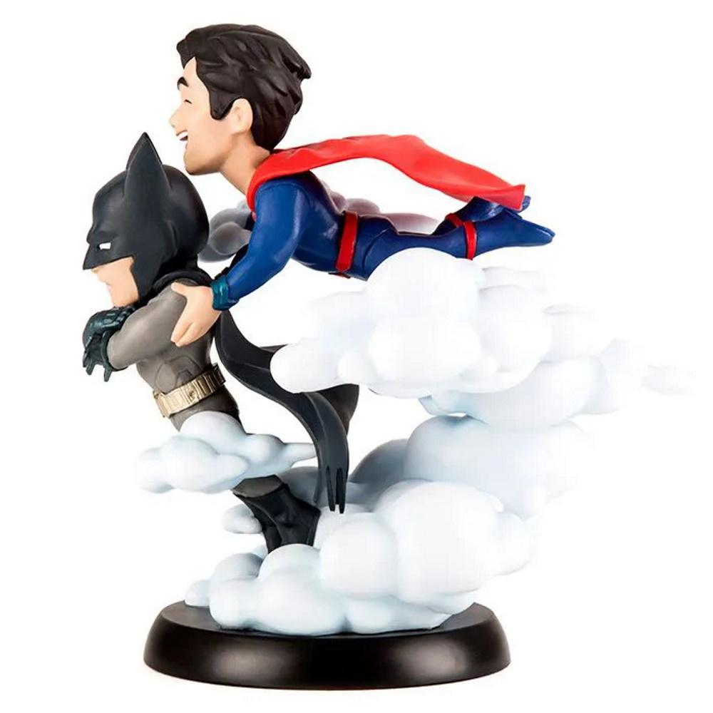 Batman e Superman World