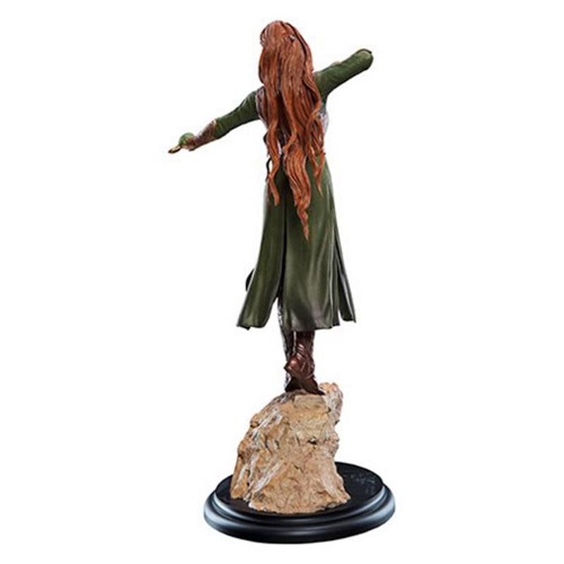 Tauriel Reino Da Floresta Estátua 1/6 The Hobbit Weta Workshop  - SAMERSAN Colecionaveis