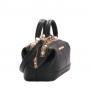Bolsa chenson bau feminina transversal mini bag 82931 preta