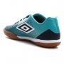 Chuteira Futsal Speed Sonic Umbro - Marinho+Azul
