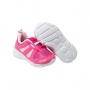 Tênis Infantil Ortopé Fly Baby Rosa