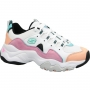 Tênis Skechers D'lites 3.0 Zenway Colors