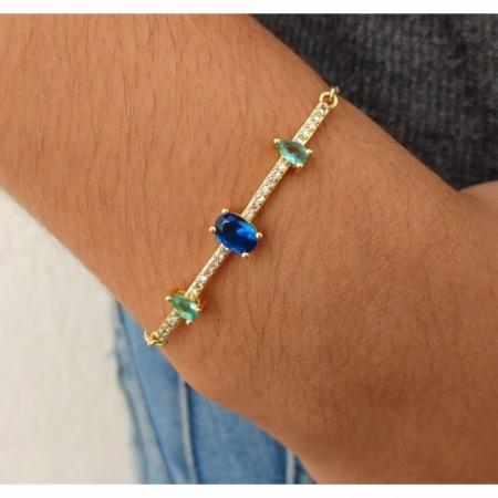 Bracelete Requinte
