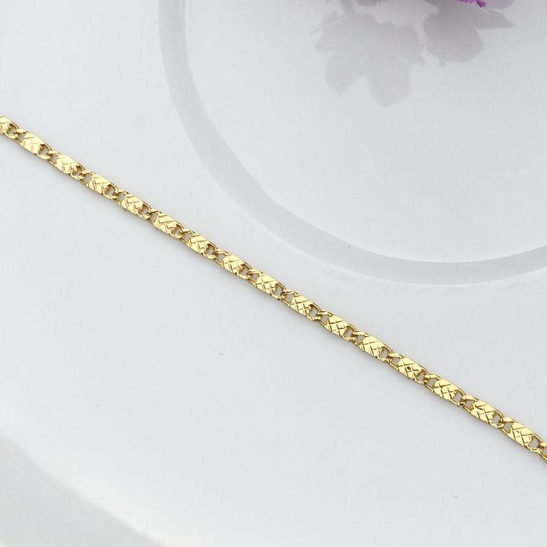 Pulseirinha mini jóia unissex