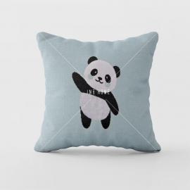 Almofadas Panda | Rian Tricot