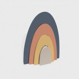 Arco Íris Nordico