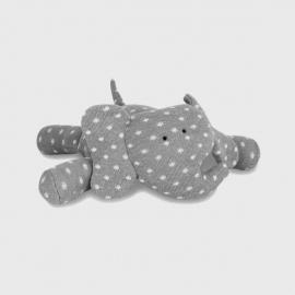 Elefante deitado | Rian Tricot
