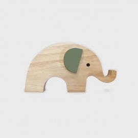 Elefante Pinus