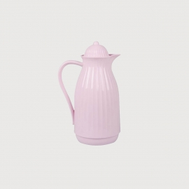 Garrafa térmica candy rosa