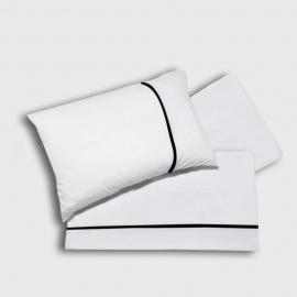 Jogo de lençol mini cama