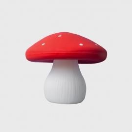 Luminária Cogumelo