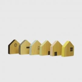 Mini Casas Pinus
