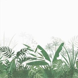 Painel Selva Verde