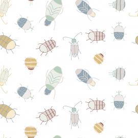 Papel de parede bug