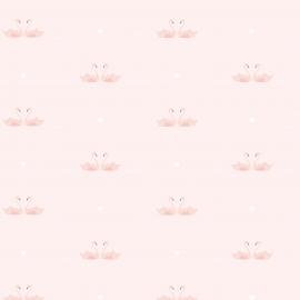 Papel de parede cisne
