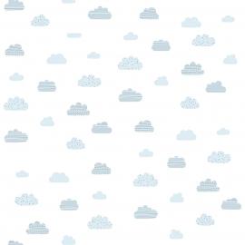 Papel de parede nuvem