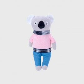 Pelúcia Metoo Koala Rosa