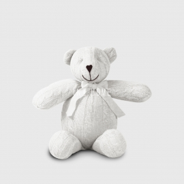Urso em tricot | Rian Tricot