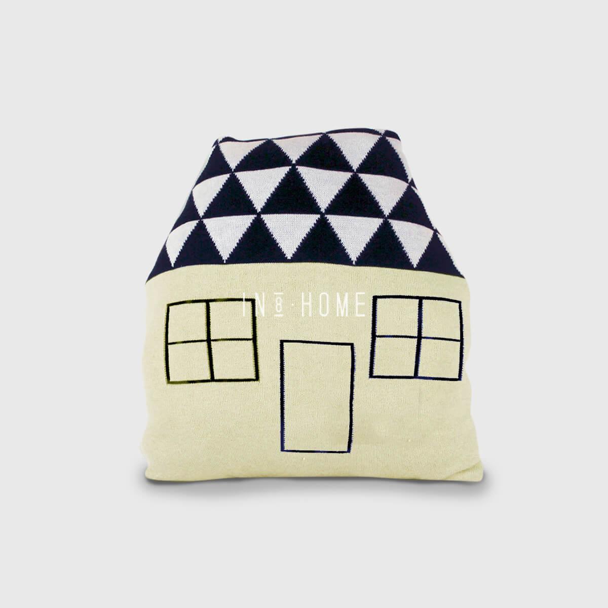 Almofada Casa   Rian Tricot
