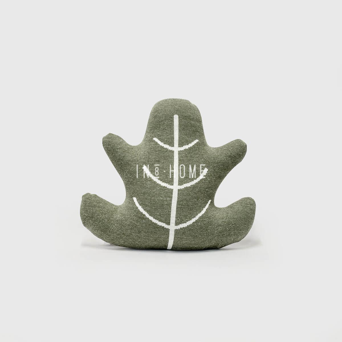 Almofada leaf | Rian Tricot