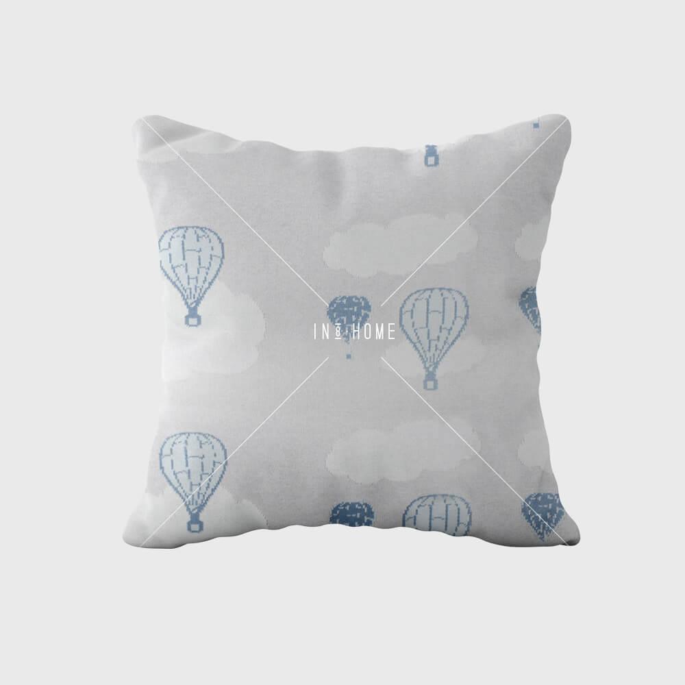 Almofadas Balões   Rian Tricot