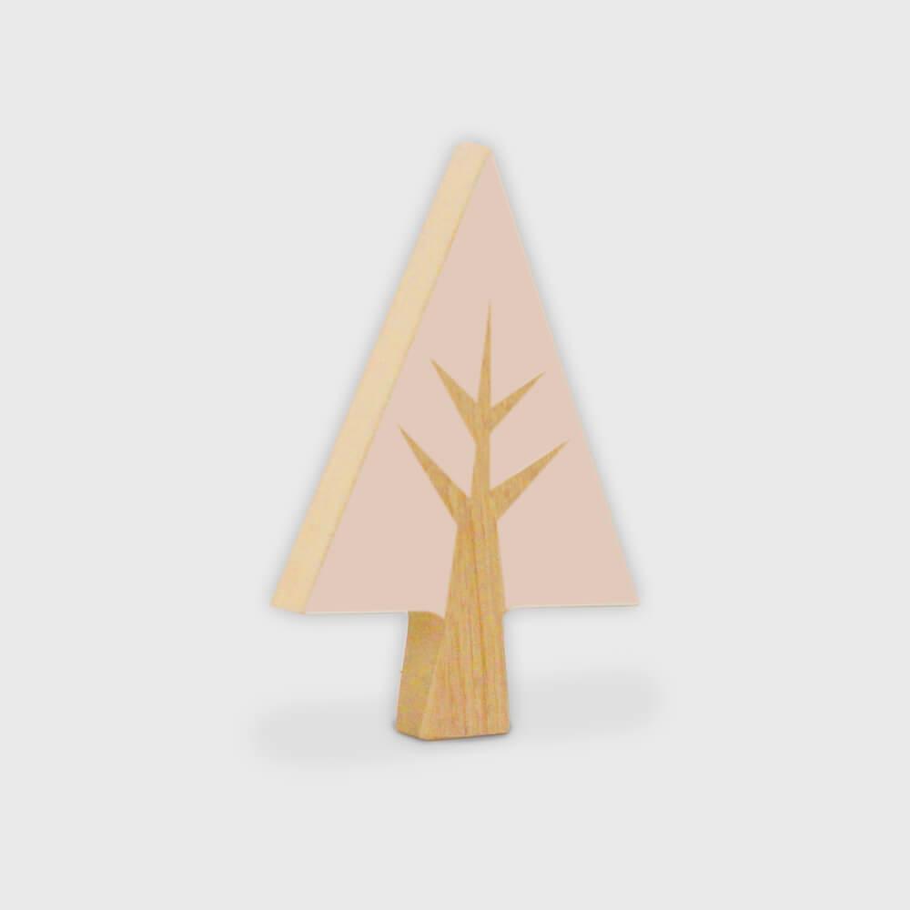 Árvore Pin