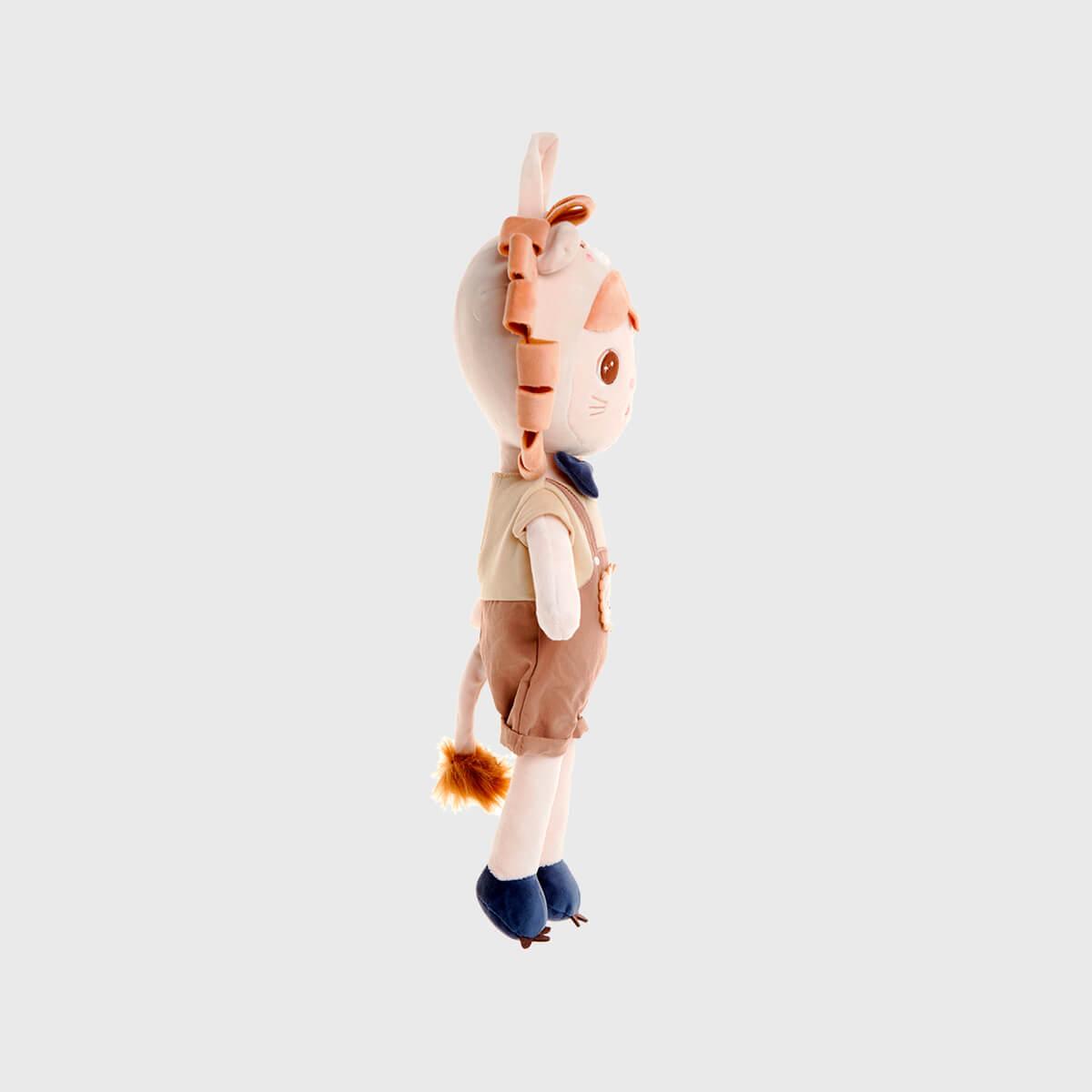 Boneca Metoo Jimbão Leão