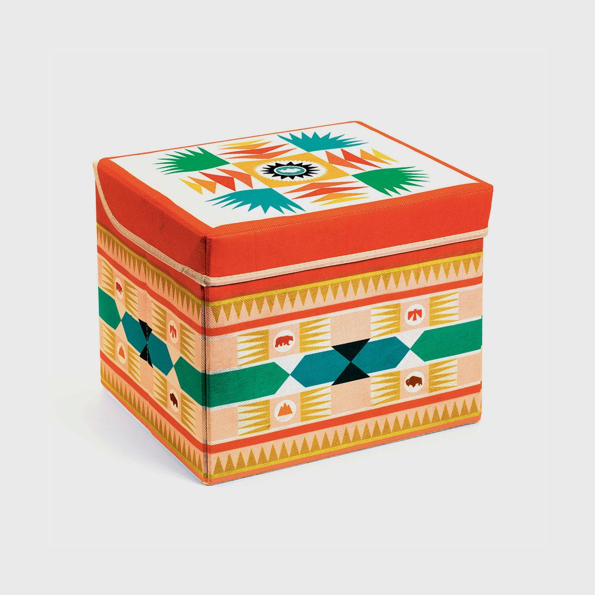 Caixa Organizadora Tepee