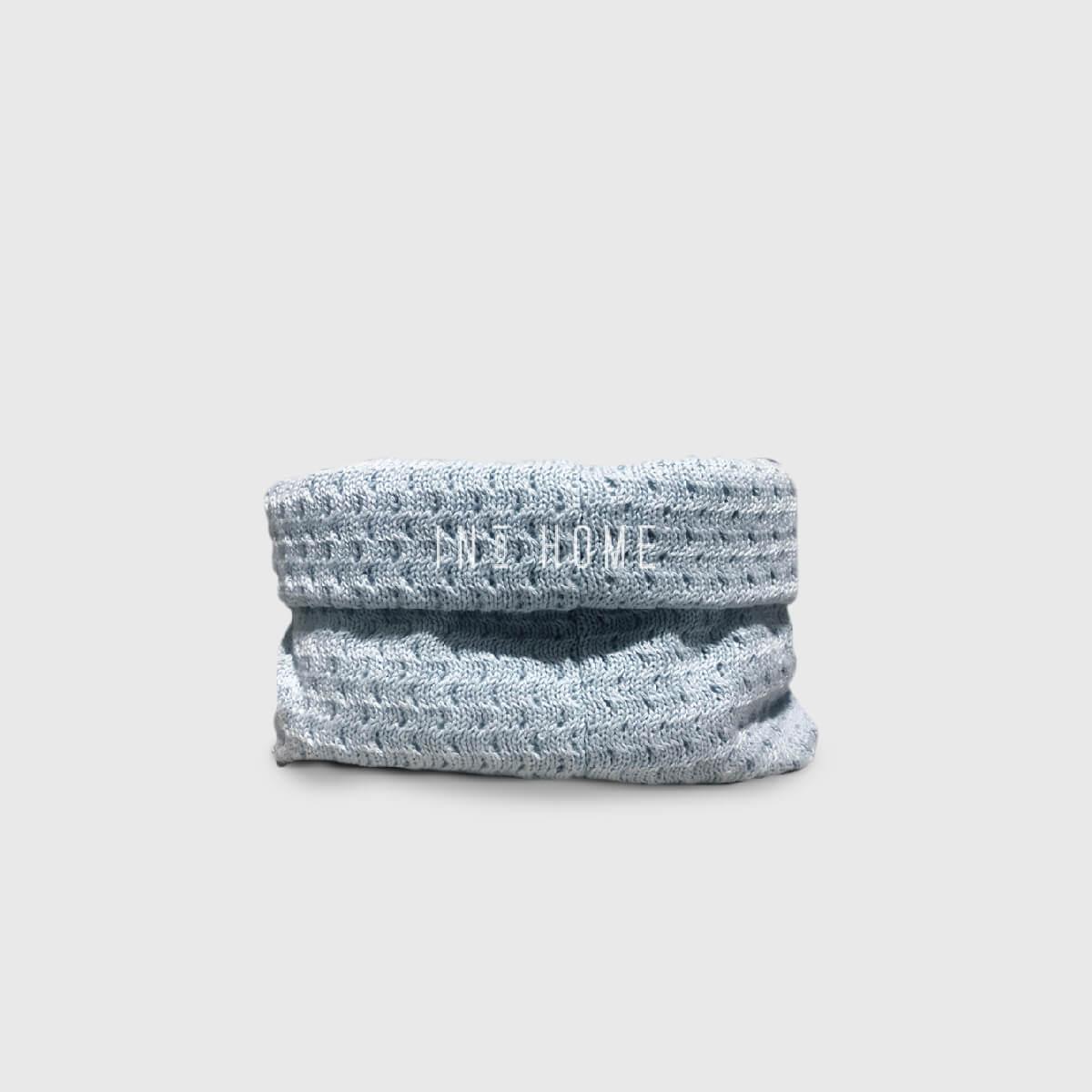Cesto em tricot | Rian Tricot