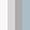 azul/cinzas