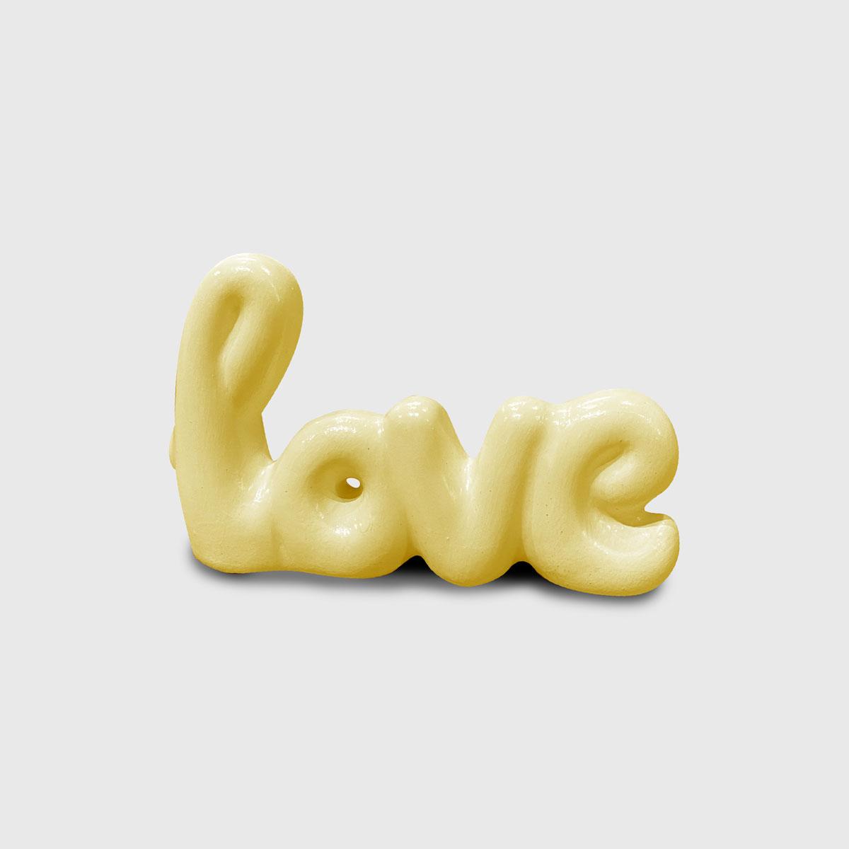 Escrito love ballon