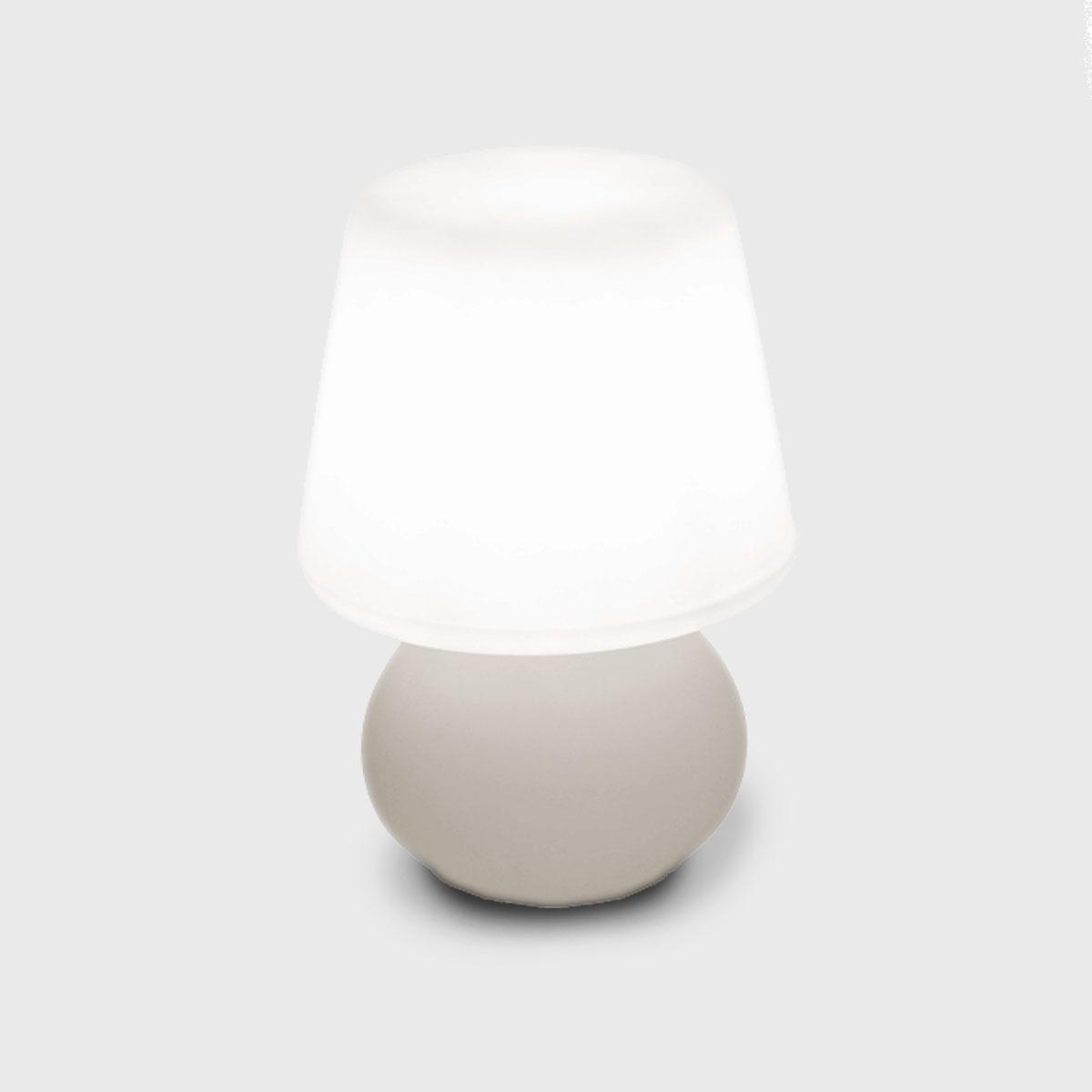 Luminária lampe mini
