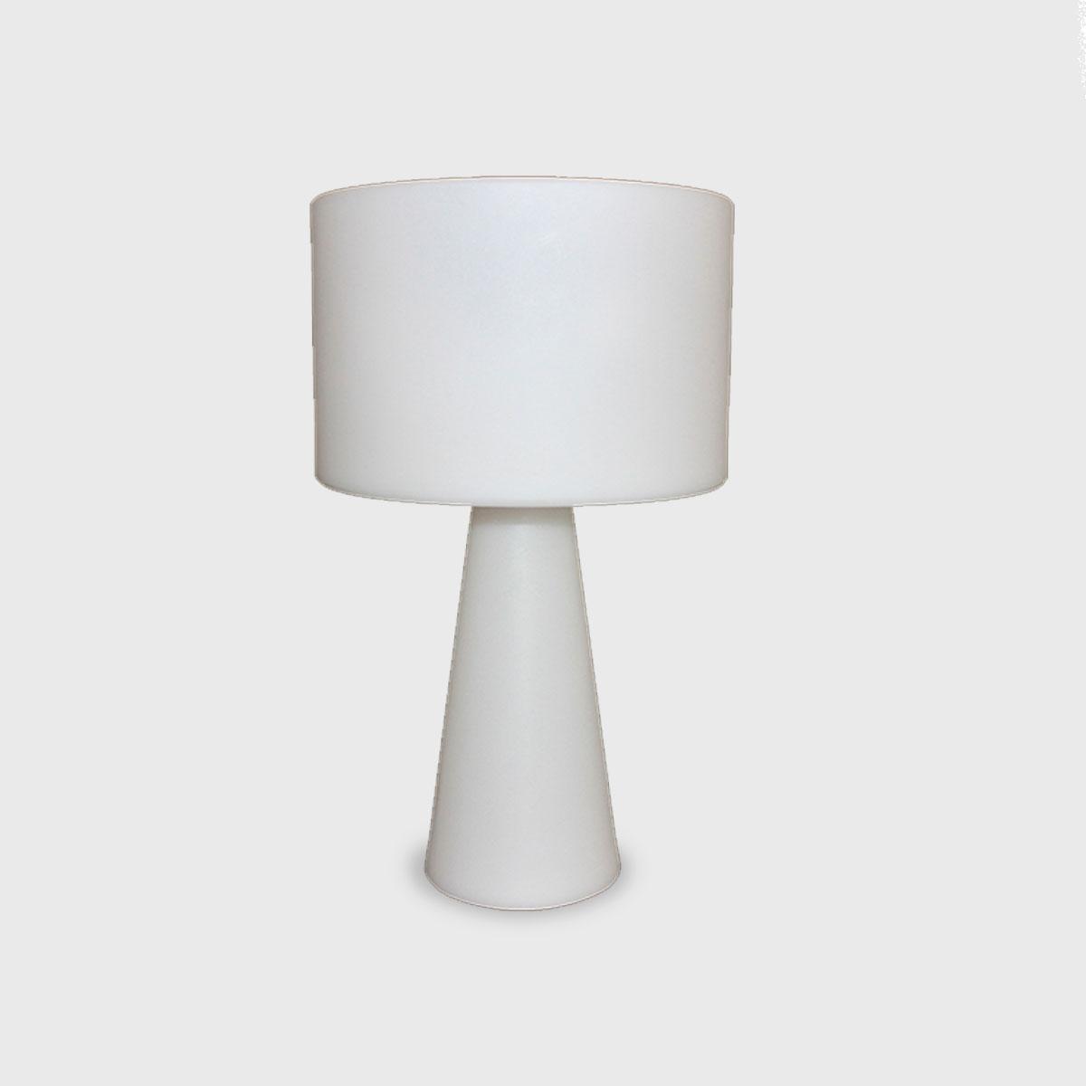 Luminária simple