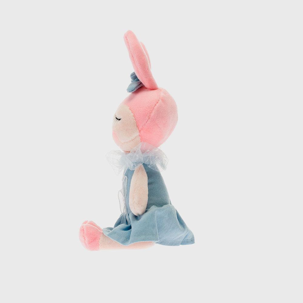 Mini Metoo Doll Angela Liz Azul