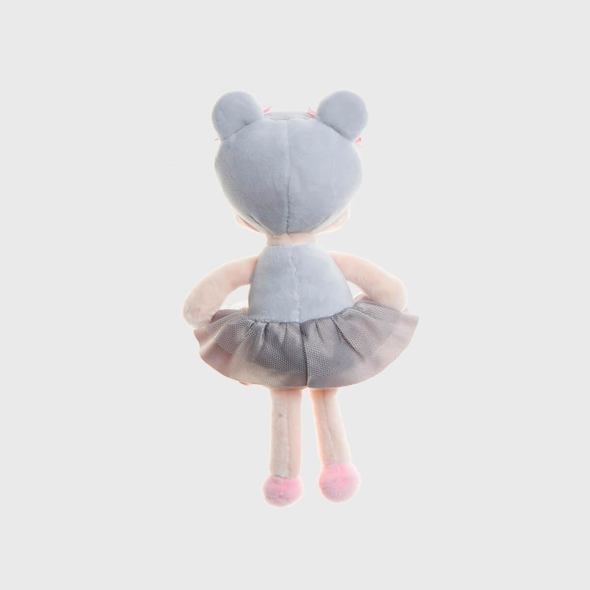 Mini Metoo Doll Sofia Ballet Cinza