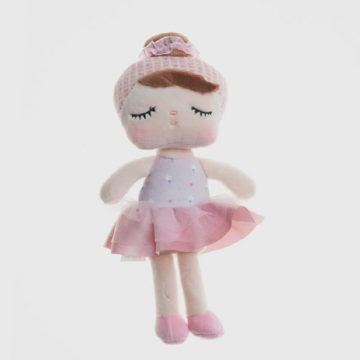 Mini Metto Angela Lai Ballet Rosa