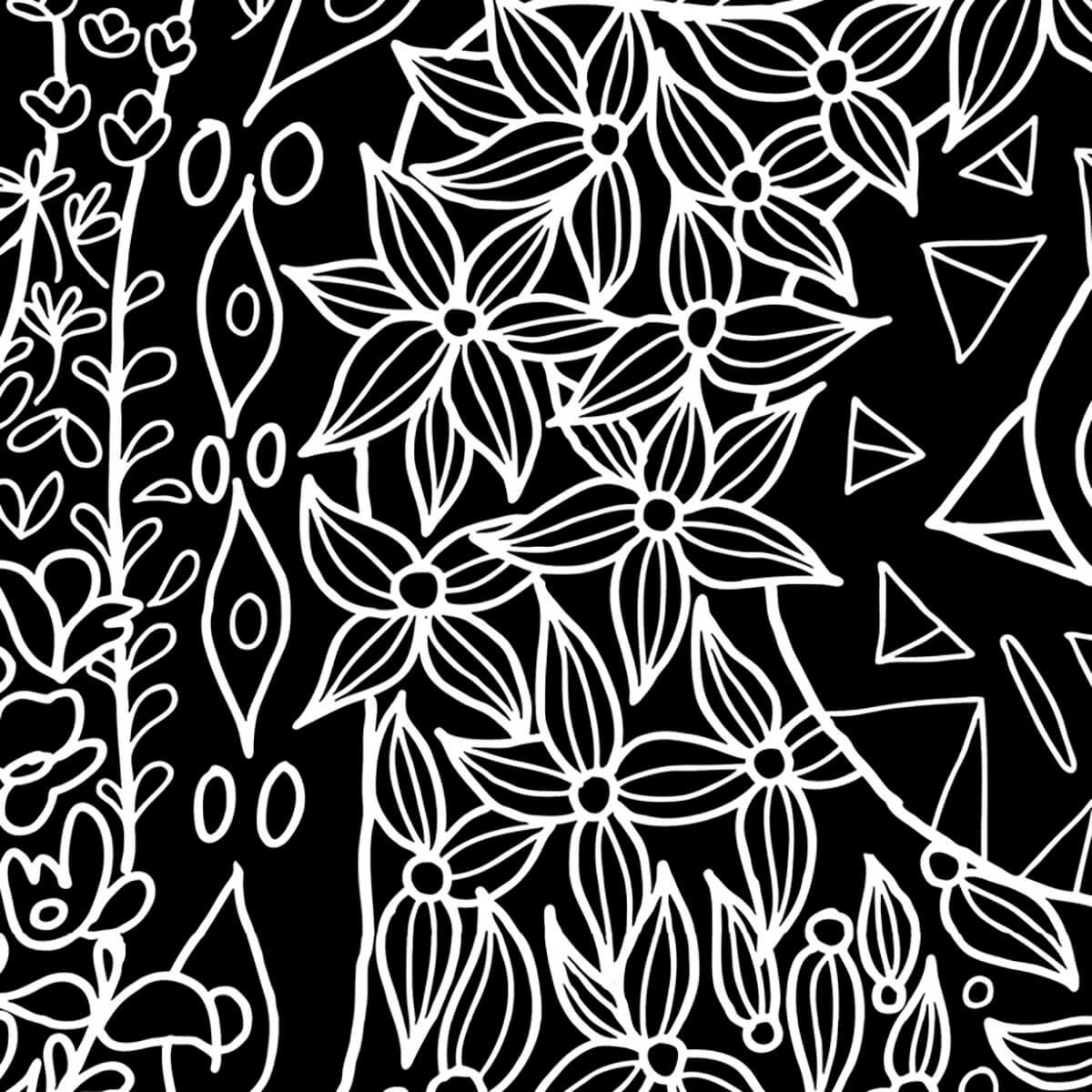 Papel de parede Amazônia fantástica  | Marcelo Rosenbaum