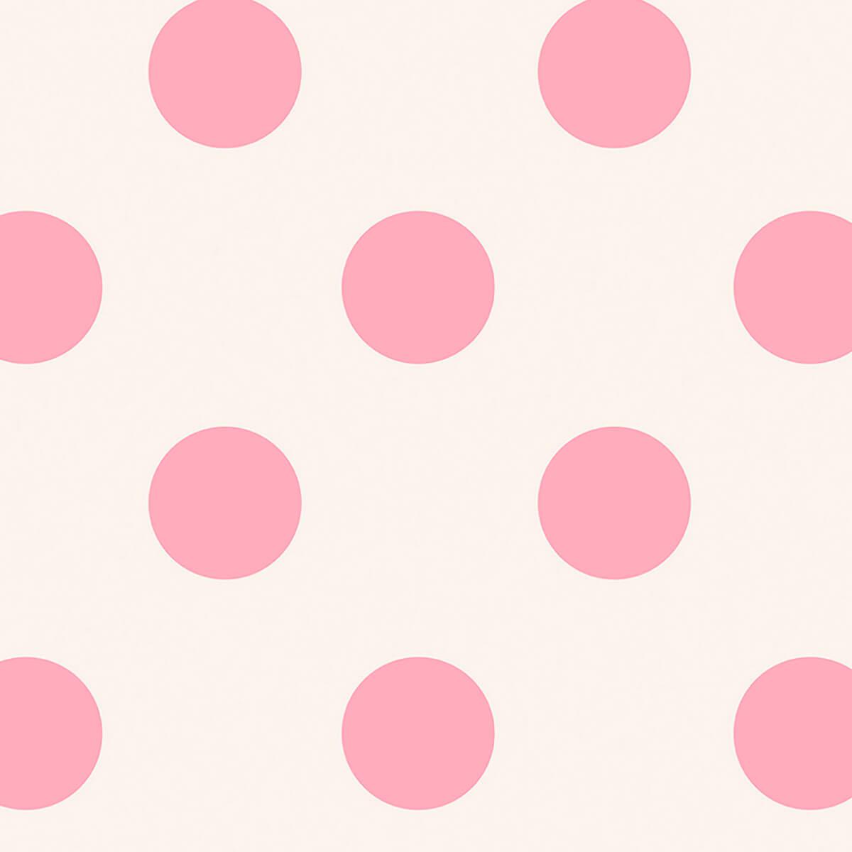 Papel de parede bolas | Regina Strumpf