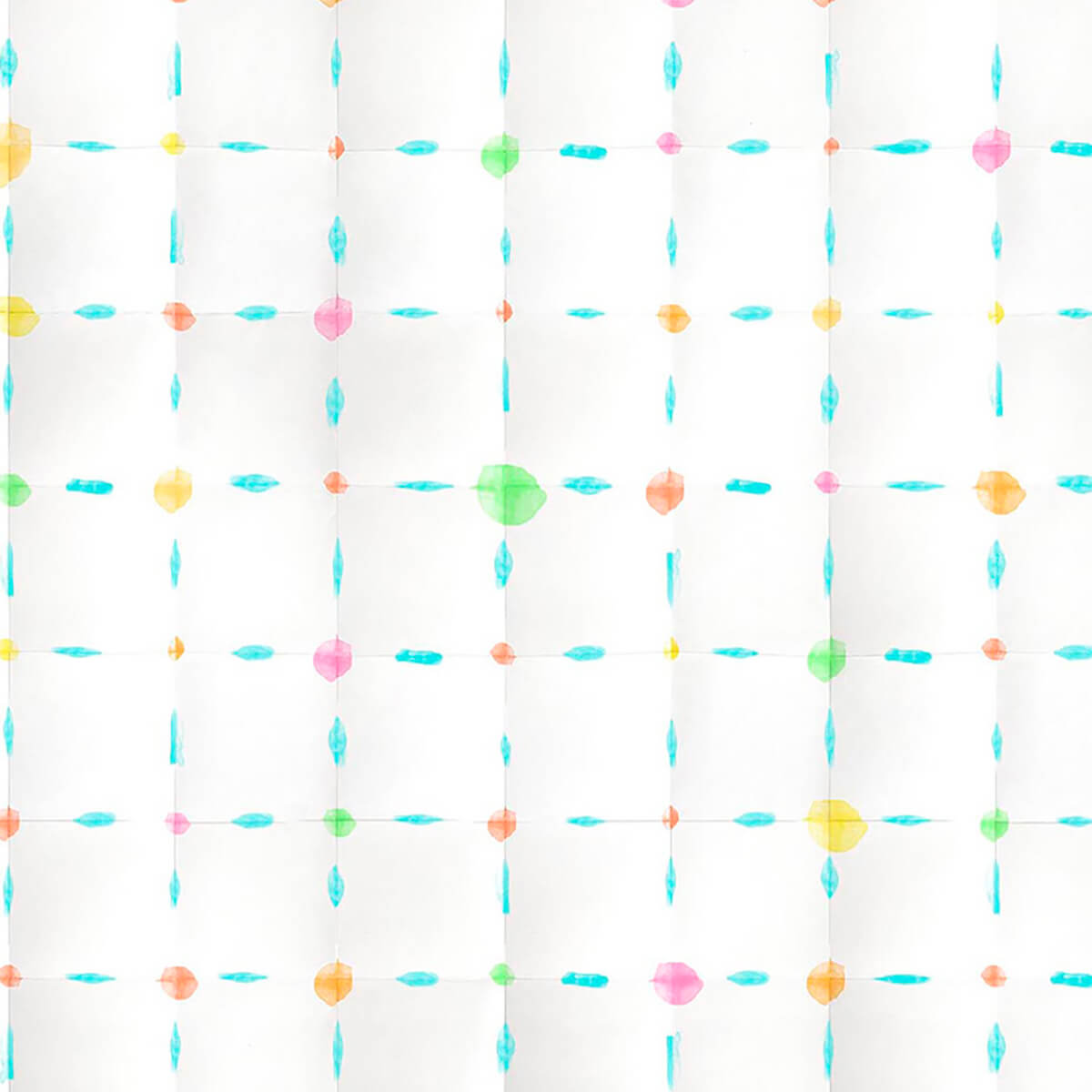 Papel de parede confete   Branco Papel de Parede