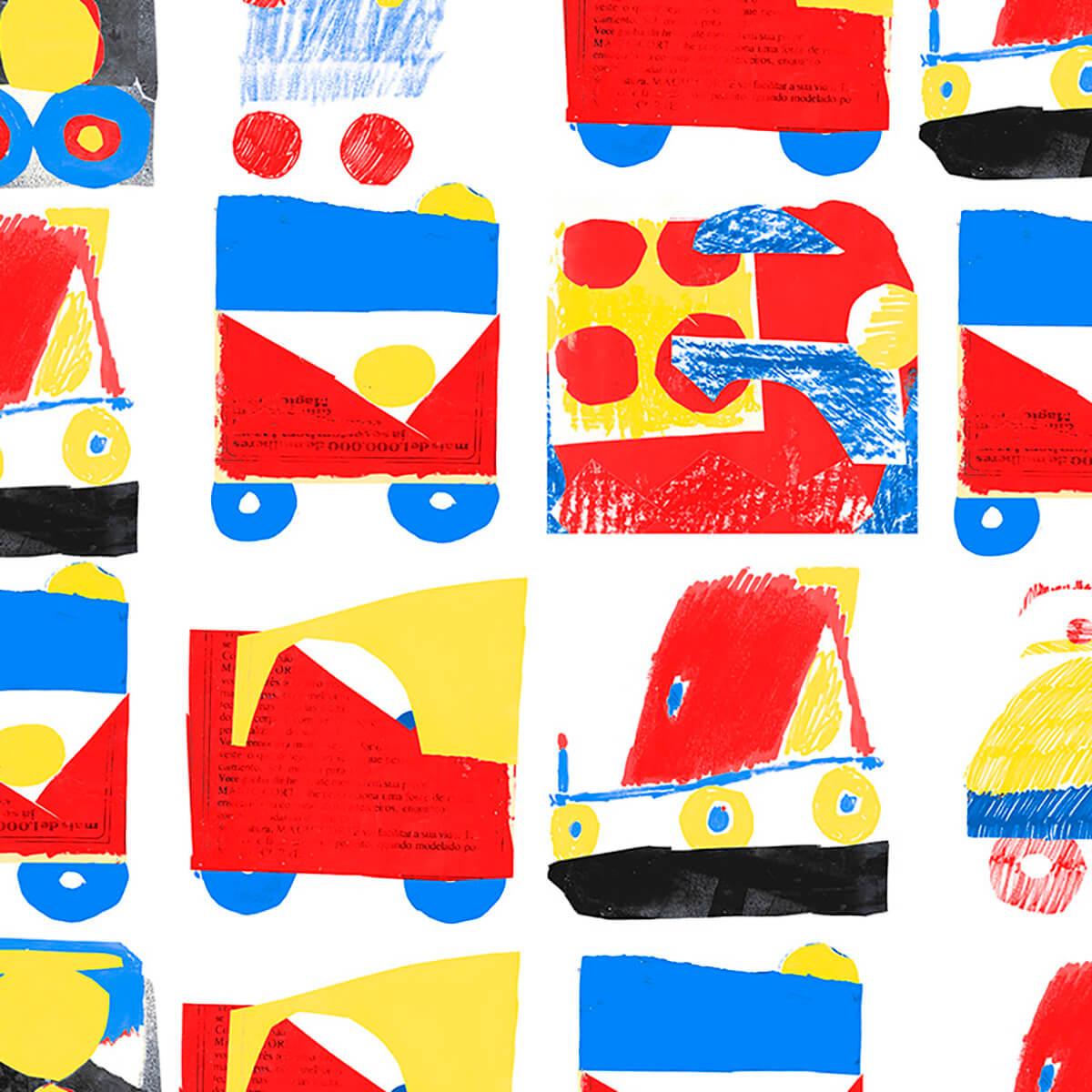 Papel de parede desenho de apoio      Rodrigo Branco